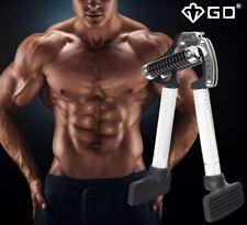 Gd Iron Grip Ext P 90 25~90kg 6-Levels Hand Gripper + Extra Handle & Pinch Grip
