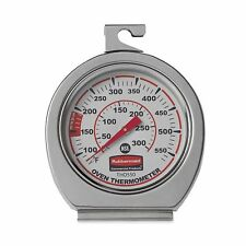 Stainless Steel Oven Thermometer FGTH0550