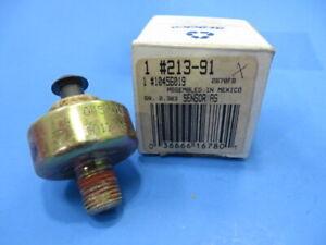 Sensor ACDelco 213-91 /  GM  10456019