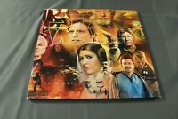 2006 Star Wars 30th Anniversary Collector Coin Album Book