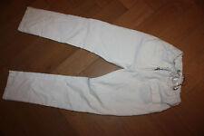ELSY Baby Crema Pantaloni Nuovo 🌺 MIS. 122 🌺 ELSY vellutato SALDI