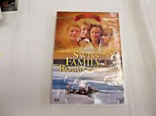 Walt Disney Presents Swiss Family Robinson Dvd