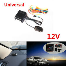 Universal 12V DC Car Automatic Headlight headlamp Light Sensor Smart Control Kit