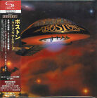 BOSTON-LIFE, LOVE & HOPE-JAPAN MINI LP SHM-CD BONUS TRACK Ltd/Ed G50