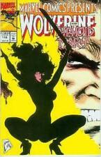 Marvel Comics Presents # 112 (Wolverine / Typhoid Mary) (USA, 1992)
