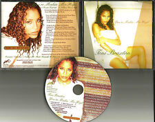 TONI BRAXTON & BABYFACE & CHANTE MOORE You're makin RARE EDIT PROMO DJ CD single