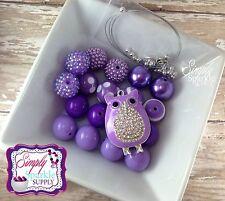20mm Chunky Bubblegum Bead DIY Kit Necklace Make ur own Kit NEW 2014