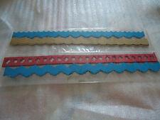 PAPIER - Lot de 20 pièces : différentes couleurs  et  différentes formes