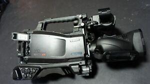 Sony PMW-320K CON OTTICA FUJINON 16X