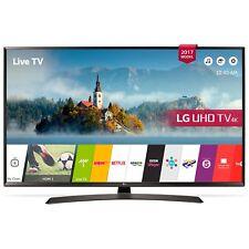 """LG 55UJ635V, LED-Fernseher, 138 cm (55""""), schwarz"""