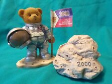 Cherished Teddies Neil One Small Step For Love One Giant Leap For Friendship