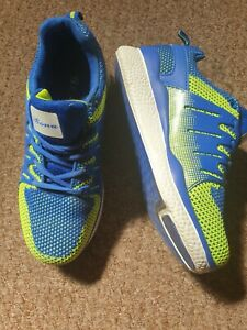 Womens trainers size 6 uk 39 eur used light and comfortable ladies sport shoes