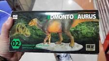 Kaiyodo Dinotales Dinosaur Edmontosaurus Dino Expo 2009 Limited Model Figure