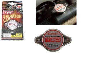 Genuine Toyota TRD Performance Radiator Cap PTR04-00000-03 (SEE FITMENT DETAIL)