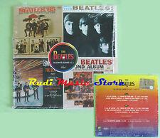 CD THE BEATLES The capitol albums volume 1 sampler SIGILLATO (Xs2) no lp mc dvd