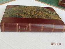 il bel Paese-Antonio Stoppani-geologia e geografia d'italia.Agnelli Editore 1876