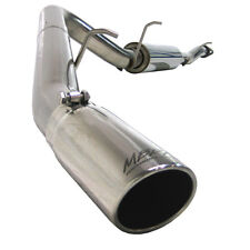 2007 2008 Chevrolet Avalanche V8 MBRP Cat Back Single Side Exhaust Free Shipping