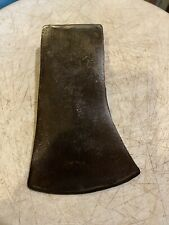 Vintage Stamped USA Single Bit Axe Head