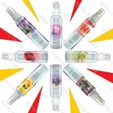 5 x Avon Naturals Fragrance Spritz Linen, Room & Body Spray, Freshener 100ml