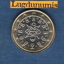 Portugal - 2006 - 1 euro - Pièce neuve de rouleau -