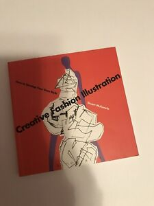 Creative Fashion Illustration Stuart Mckenzie