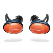 Bose SoundSport Free Wireless Headphones - Orange