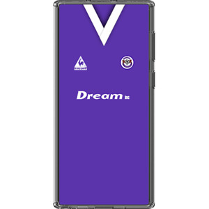 Harchester United Retro Shirt Phone Case (1999)