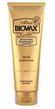 L`BIOTICA LBIOTICA BIOVAX GOLD INTENSIVE REGENERATING HAIR SHAMPOO REJUVENATION