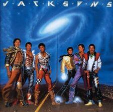 Jacksons + LP + Victory (1984)