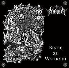 PRAVIA - Bestie ze Wschodu / New CD 2016/ Pagan Folk Melodic Death Metal /Poland