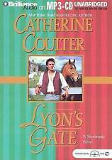 NEW Lyon's Gate (Bride Series) by Catherine Coulter