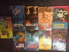Ace Double Sci-Fi Novels Pulp vintage science fiction
