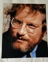 "RICHARD DREYFUSS ""AUTOGRAPHED HAND SIGNED"" 8x10 PHOTO - JAWS HOOPER"