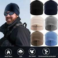 Army Military Commando Tactical Combat Polar Fleece Watch Cap Warm Beanie Hat UK