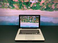 Apple Macbook Pro 13 |  500GB 16GB RAM | 2.9GHz i7  | 2019 MacOS Catalina