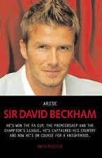 Very Good, Arise Sir David Beckham, Gwen Russell, Book
