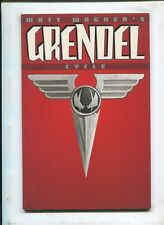 MATT WAGNER'S GRENDEL CYCLE - DEVIL BY THE DEED! - (9.0) 1995