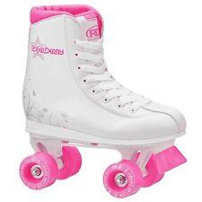 Roller Derby Roller Star 350 Quad/Roller Skates - Girls - US 3