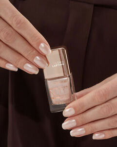 Catrice More Than Nude Translucent Effect Nail Polish Fast-Drying Long-Lasting