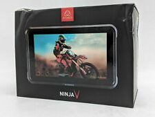 Atomos Ninja V HDR Daylight Viewable Recorder - ATOMNJAV01 -NR4240