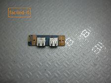 PORTE USB BOARD SONY VAIO VGN-NR21Z CNX-403 1P-1079G01-8010