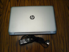 """HP Pavilion DV7 17"""" Laptop Intel I5 CD/DVD player. Great for home school student"""
