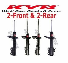 4-KYB Excel-G® Struts/Shock ( 2-Front & 2-Rear) Toyota Lexus
