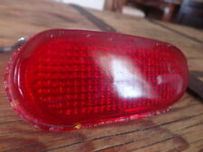 1940 Chevrolet Chevy Tail Light Lens 333 Aftermarket Lens