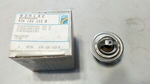 Thermostat, coolant VAG / Ford by Behr  835132