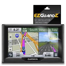 4X EZguardz New Screen Protector Cover HD 4X For Garmin Nuvi 57LM