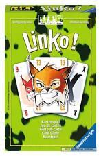Kaartspelen - Linko (door Ravensburger) 271122