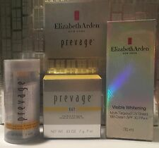 Elizabeth Arden Anti-Aging/Multi-Targeted Set Of 3 FREE SHIPPING