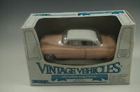 ERTL 1952 CADILLAC COUPE DEVILLE 1/43 SCALE DIE CAST MIB