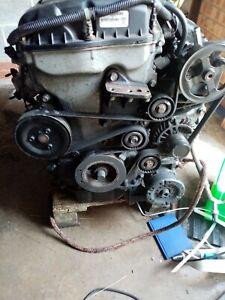 2006 - 2011 Dodge Caliber Engine 1.8L Petrol Engine Low Mileage